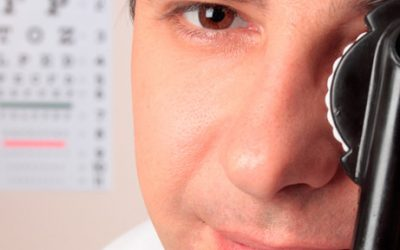 Dia Nacional da saúde Ocular