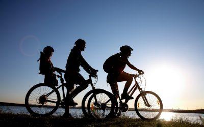 A bicicleta está de volta! Conheça os benefícios que a bike pode te proporcionar.
