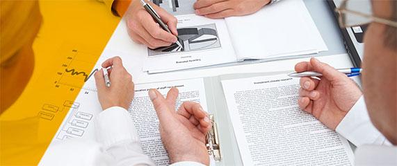 Consultoria e gestão de benefícios