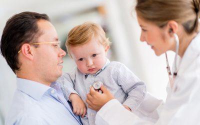 Saúde infantil: 7 dicas para manter as crianças saudáveis