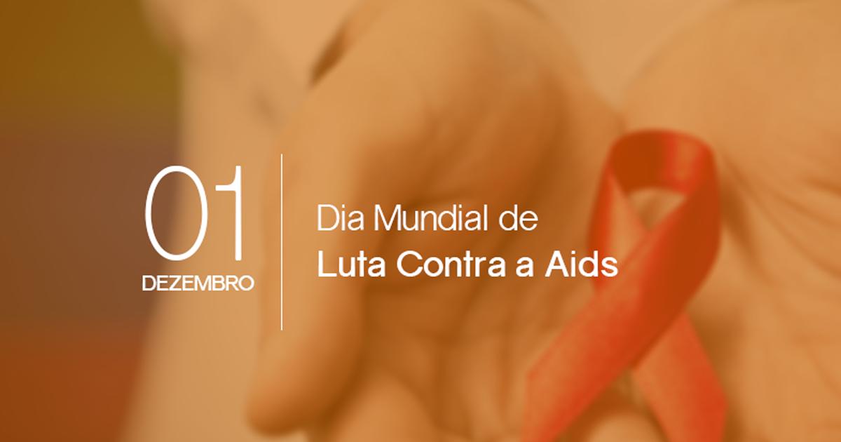 Dia Mundial da Luta contra a AIDS